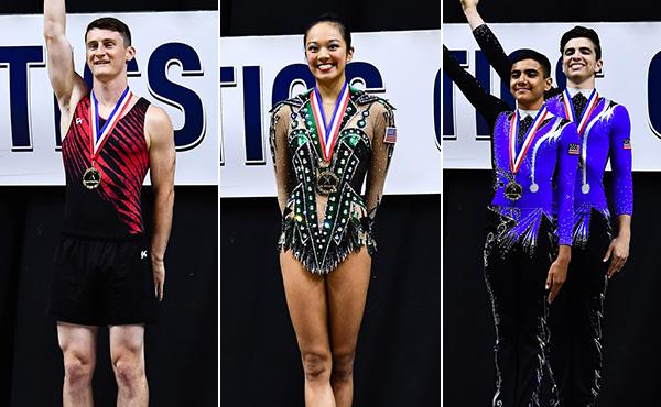 News - USA Gymnastics Championships